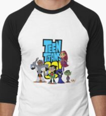 Teen Titans Go! T-Shirt