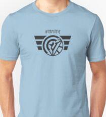 CIVIL WAR - #TEAMSTEVE  Unisex T-Shirt