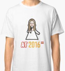 Austria 2016 Classic T-Shirt