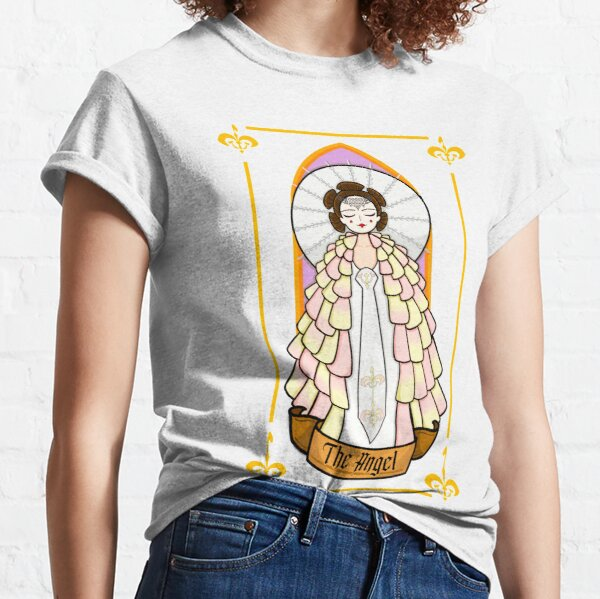 The Angel Classic T-Shirt