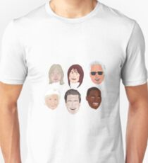 People T-Shirt