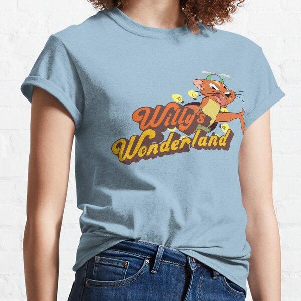 Willys Wonderland T-shirt classique