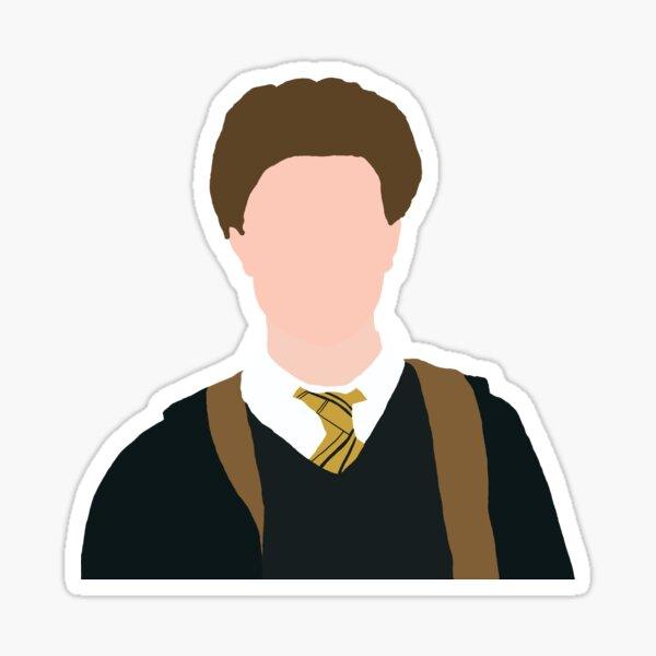 Cedric Diggory Sticker