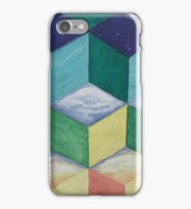24 Hours iPhone Case/Skin