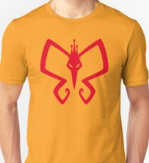 The Monarch Reborn! T-Shirt