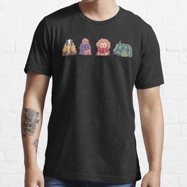 animaux magiques harry T-shirt essentiel