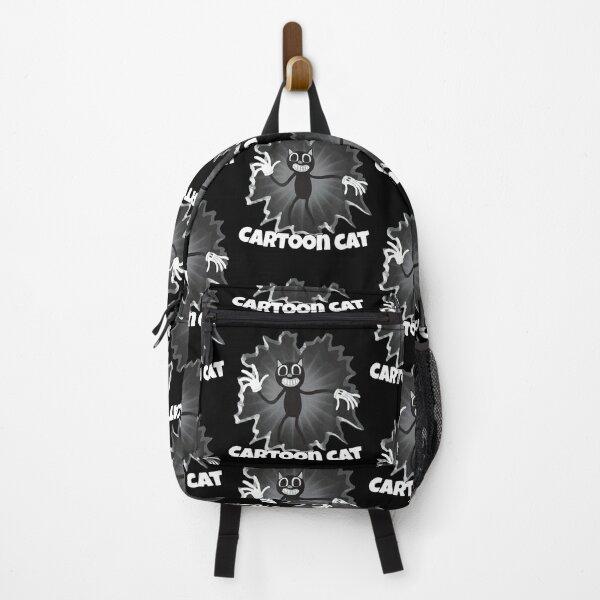 Old School Classic Cartoon V.22 Backpack