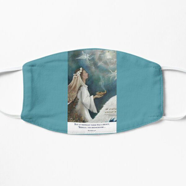 The Bride of Christ  Mask