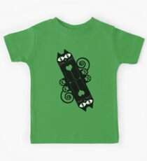 LOVECAT 2 Kids Tee