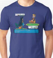 Useless Water Type Unisex T-Shirt