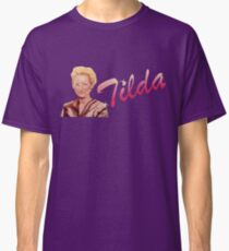 Tilda Swinton (Kimmy Schmidt) Classic T-Shirt