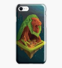 A Welcome Invitation iPhone Case/Skin