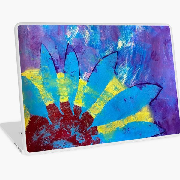 """IMG 2021"" by Margo Humphries Laptop Skin"