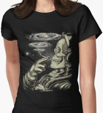 Winya No. 31 Women's Fitted T-Shirt