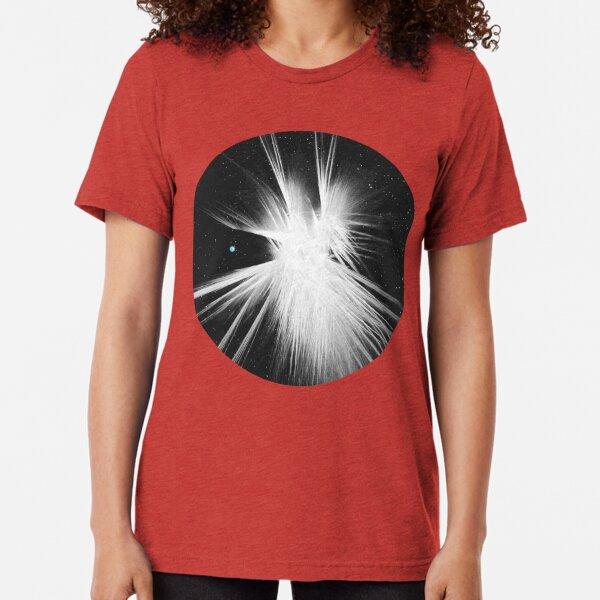 Big Bang Tri-blend T-Shirt
