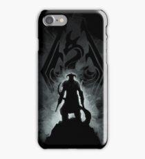 The Dovahkiin iPhone Case/Skin