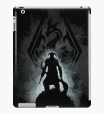 The Dovahkiin iPad Case/Skin