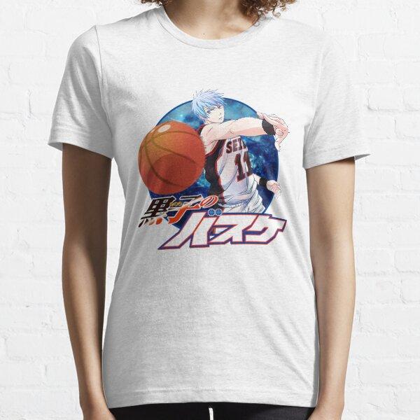 Kuroko no Basket T-shirt essentiel