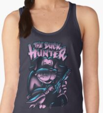 The Duck Hunter Women's Tank Top