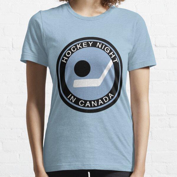 Hockey Night in Canada bootleg T-Shirt Essential T-Shirt