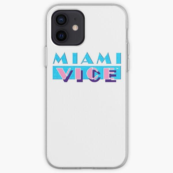 Coques et étuis iPhone sur le thème Miami Vice | Redbubble
