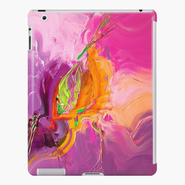 Une saison au Paradis Coque rigide iPad