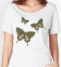 Aboriginal Swallowtail Women's Relaxed Fit T-Shirt