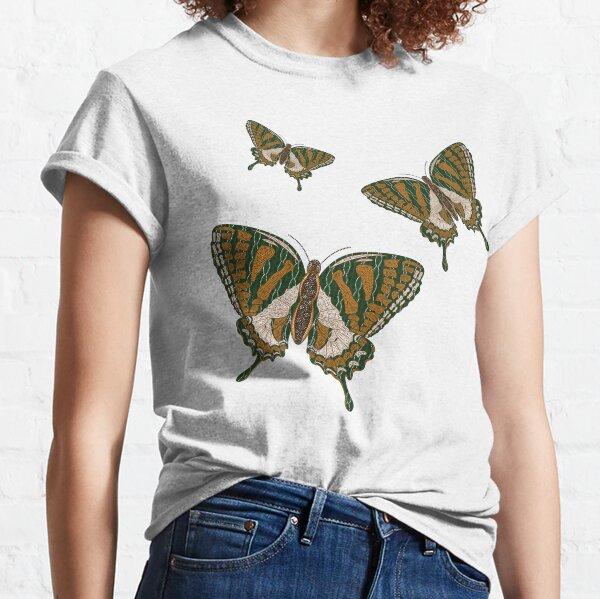 Aboriginal Swallowtail Classic T-Shirt