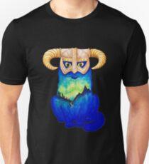 Dovahkitteh Unisex T-Shirt