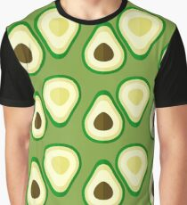 Bravocado! Graphic T-Shirt