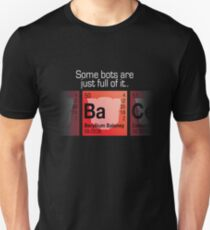 Transformers Periodic - Beryllium T-Shirt