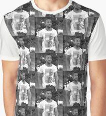 Ryan Gosling Macaulay Culkin Shirt Graphic T-Shirt