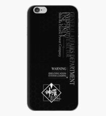 Turks Shinra FFVII Case iPhone Case