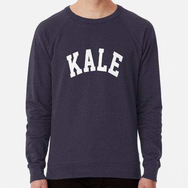 Kale Lightweight Sweatshirt