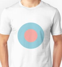 Low Visibility RAF Roundel T-Shirt