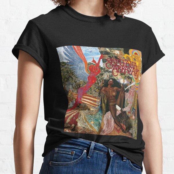 Santana abraxas Classic T-Shirt