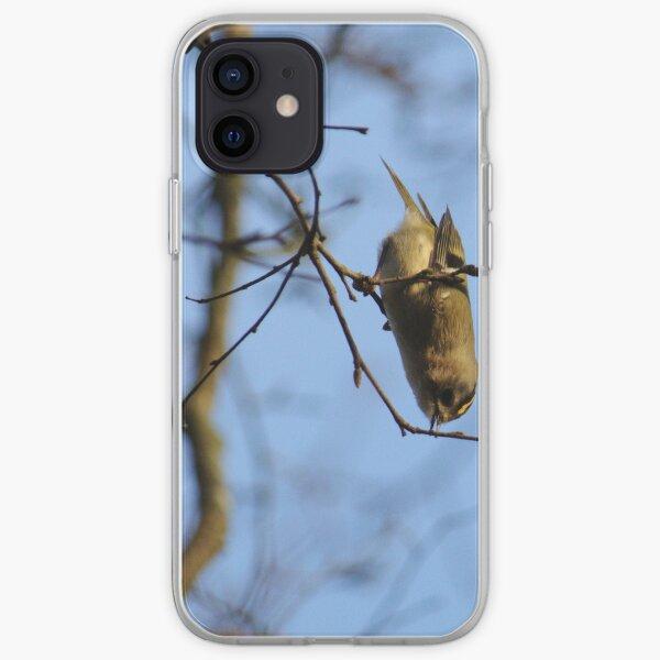 Goldcrest Gymnastics iPhone Soft Case