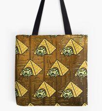 Neko Atsume - Ramses the Great Tote Bag