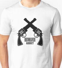 Gun Revolver T-Shirt