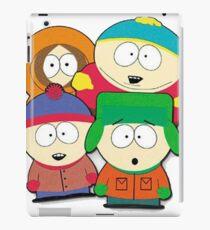 South Park Crew iPad Case/Skin
