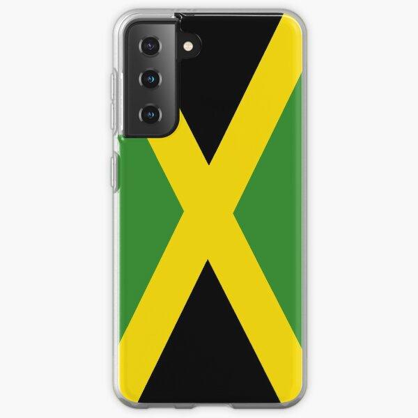 Jamaica Samsung Galaxy Soft Case