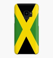 Jamaica Case/Skin for Samsung Galaxy