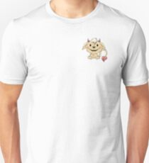 Pocket Fluff T-Shirt