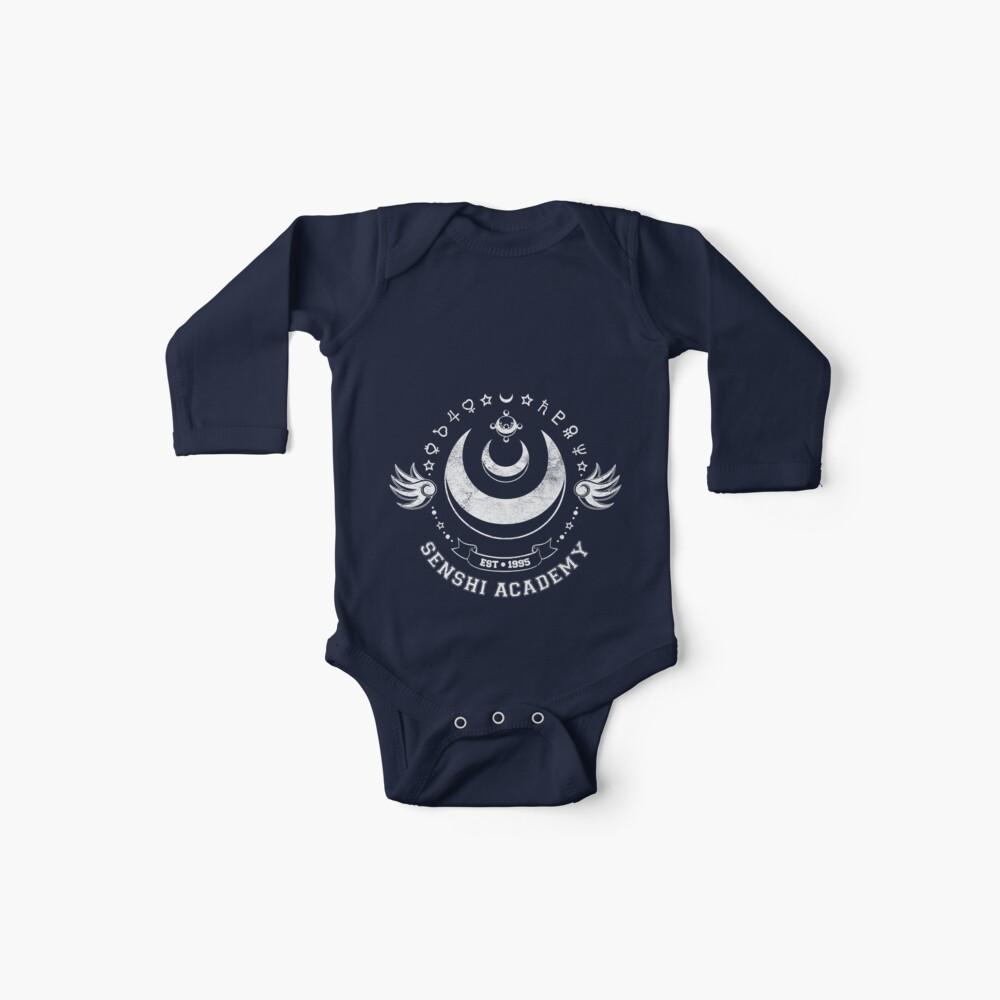 Senshi Akademie Baby Body