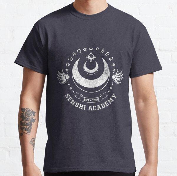 Senshi Academy Classic T-Shirt