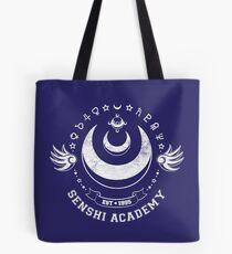 Bolsa de tela Academia Senshi