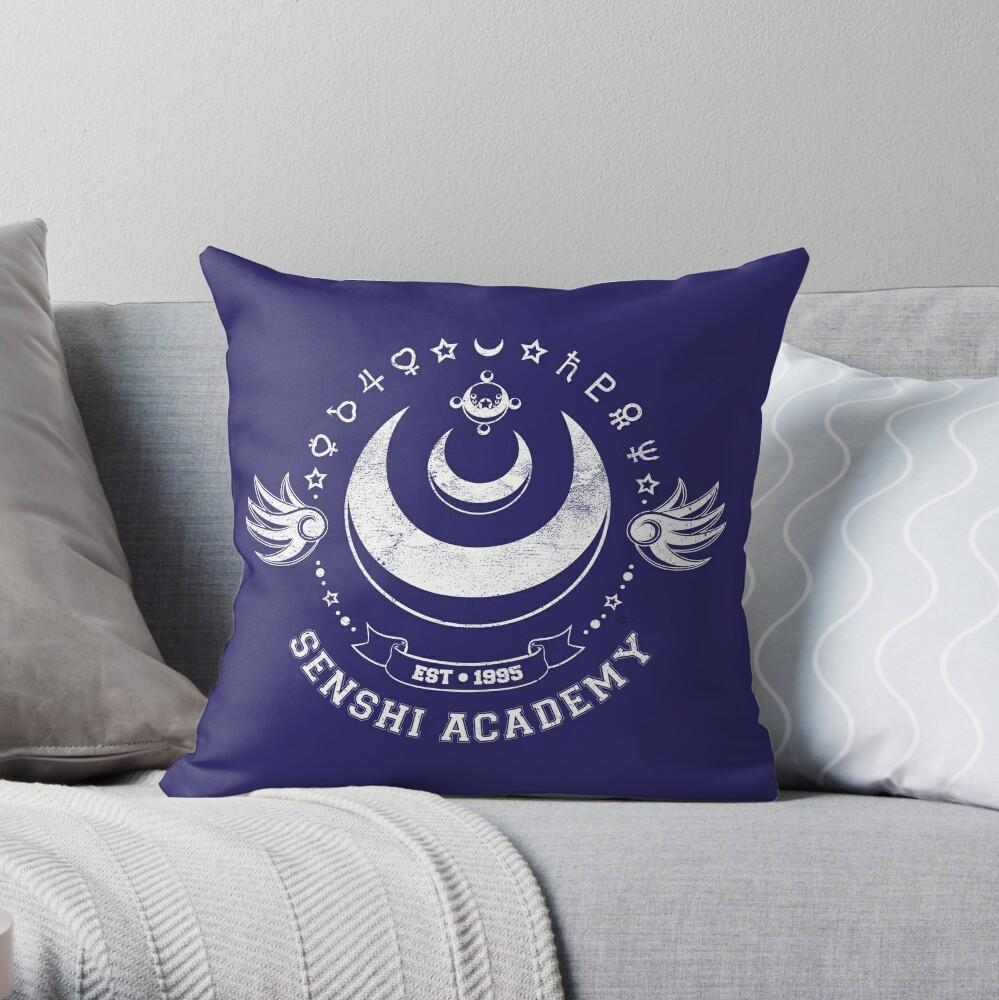 Senshi Akademie Dekokissen