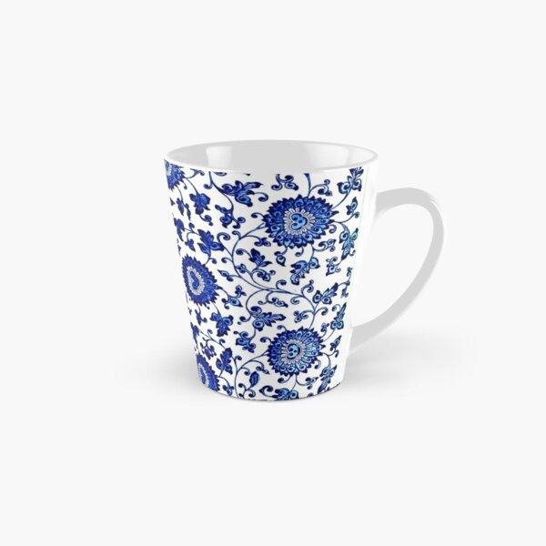 Azulejo Azulejos Lisbon Portugal  Tall Mug