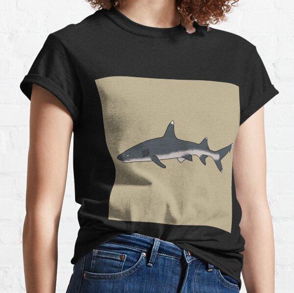 Oceanic White Tip Shark Classic T-Shirt