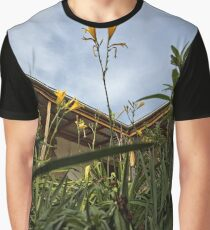 Close to the Ground (2) Graphic T-Shirt